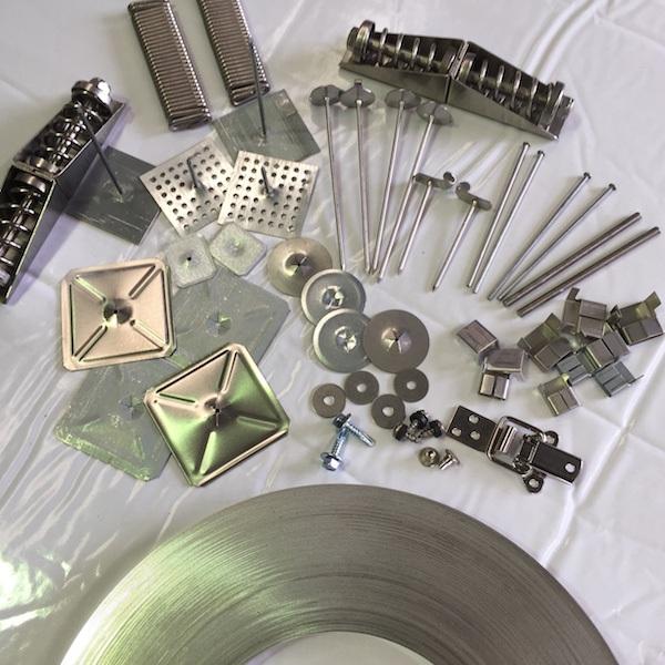 Insulation Accessories Bellis Australia