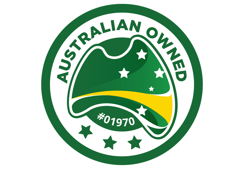 Triple Star Australian Owned Rating